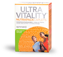 NutraPack Caplets