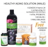 Healthy Aging Solution NP Genesis Caplets (Male)