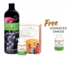 Healthy Life Pack Ultra Vitality Caplets and Genesis Liquid