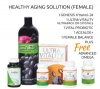 Healthy Aging Solution NP/Genesis Caplets (Female)